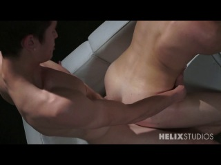 Helixstudios not my first audition  evan parker, caleb reece