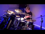 Shoot To Thrill, ACDC Avery Molek, 7 year old Drummer
