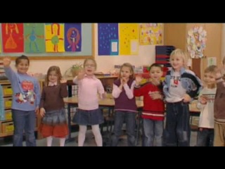 Playway to English 2 Teacher Training Film - 08 Total Physical Response (TPR)