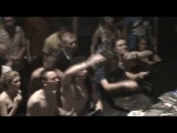 BORGORE first EVER show in Moscow, май 2010