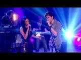Enrique Iglesias feat Nicole Scherzinger - Heartbeat (LIVE HD)
