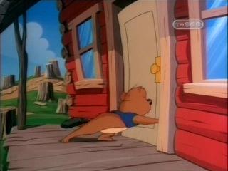 Том и Джерри: Детские годы (Tom and Jerry Kids Show) (3 Сезон, 4 Выпуск)