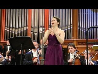 Ольга Пудова (сопрано).