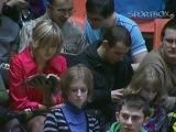 ЧР. Женщины. сезон 2009 / 2010 года  «Динамо» — «Заречье-Одинцово»