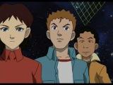 Трансформеры- Армада - Мятеж 23 серия - Transformers- Armada - Rebellion 23 series