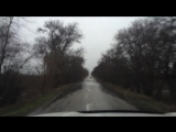 Кузьма Скрябин в Крывом Роге про состояние дорог (смотреть всем)