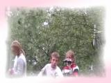 один из походов , (архивное видео)!!! Туристическая база