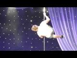 сережа чемпионат в КРИВОМ РОГЕ pole dance 2