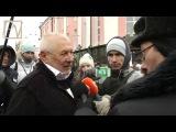 13 января 2013 - МАРШ В ЗАЩИТУ ДЕТЕЙ.