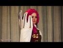 HnM2014 - Одиночное дефиле - Cornelia li Britania (Code Geass)