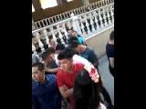 12 07 14 Баста и Тати в Бишкеке.ала тоо.