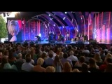 Ирина Дубцова feat. Dj Леонид Руденко – Вспоминать (Live @ New Wave 2014)
