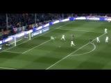 Barcelona - Real Madrid 5-0