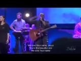 Bethel Worship. We love your name.