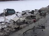 В Башкирии завершилось расследование ДТП, в котором погибли 7 человек