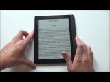 PocketBook 840 - распаковка, предварительный обзор