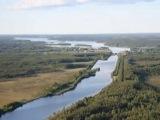 Карелия - Взгляд с высоты птичьего полёта