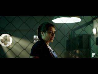 Mardaani Anthem - Rani Mukerji.