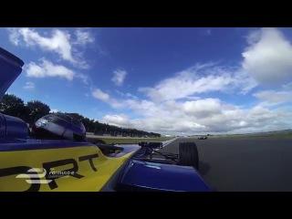 Formula E ve araç üstü görüntüleri