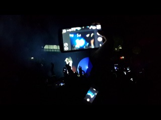 30 Seconds To Mars 11.07.2014