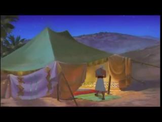 Мухаммад Алланың елшісі (сғс) 3 бөлім Асыл арна