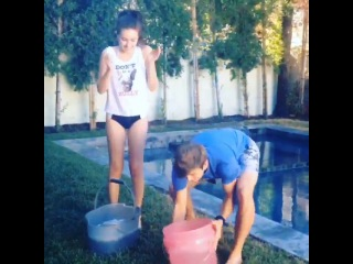 Littlejgriffo Thanks @ diegovelazquezj for nominating me. @id205699748 and I nominate @id251819170 and @ joeybragg. 24 hours good luck!!