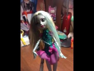 1 серия кукла вуда