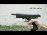 Inokatsu Colt M1911 Military 100th Anniversary (CO2 version)