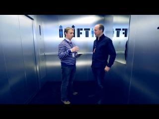 ILIFT • I-LIFT 36 Paul Bucheit(Y-COMBINATOR, founder GMAIL, GOOGLE)   Zingaya