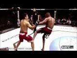 Абсолютный чемпион по боям без правил UFC Джон Джонс Лучшее