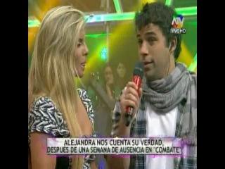 Alejandra - Baigorria