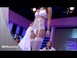♥ஐ♥  Волнующие...Сексуальное Шоу  женского нижнего белья! 22  (не порно,не секс,сиськи,попки,не эротика)