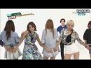 Weekly Idol FNC: FTISLAND, CNBLUE, AOA ep.157  (рус.саб)