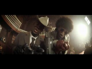 Black M - La légende Black ft. Dr. Beriz