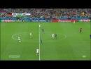 Чемпионат Мира 2014 / Финал / Германия — Аргентина / доп время, Футбол 2