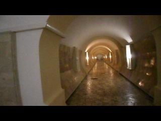Jhjij Гаспра тоннель до лифта к морю jhjij