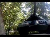 Краткий видео обзор по танку ИС-3 от Taiga1105