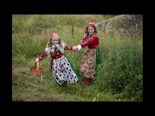Виталий и Наталья Соколовы - Там, где благость...