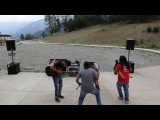 Otavalos Indians/Sochi 2014_Rosa Khutor_#2