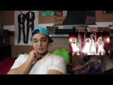 After School Flashback - Reaction Vid J.R.E Style (рус. саб.)