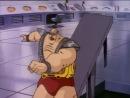 Черепашки Мутанты Ниндзя (1987). Сезон 1, серия 5. Расщепление Шреддера (Shredder & Splintered)