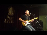 Two Men & The Blues - Since I've Been Lovin' You (live@Port Artur club)