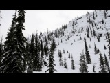 Tanner Hall ESPN X Games Real Backountry 2013