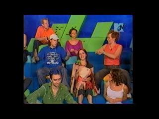 12 Злобных Зрителей - Влад Валов и Дэцл ёкают в защиту рапа [2001] [Рифмы и Панчи]