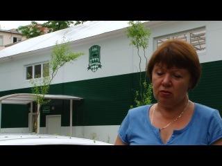 Видеосюжет о строительстве новых манежей Академии в Краснодаре