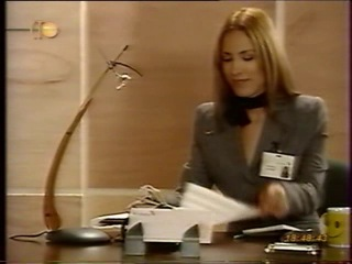 Женщина с ароматом кофе (Когда ты будешь моей) 124 серия