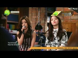 [Dorama Mania] Girl's Day (걸스데이) - Someone Like You_Adele