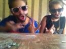 Bad GirlS-50 Cent-Candy shop (Video Remix)