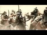 Mongolian Battle Scene (Huun Huur-Tu &amp Carmen Rizzo - Ancestor's Call