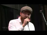 Alex Clare - Damn Your Eyes with Live 95.5 in The Bing Lounge